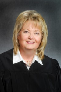 Judge Dianne Turner