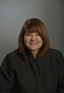 General Sessions Judge Lynda Jones November 5, 2014 in Nashville, Tenn.