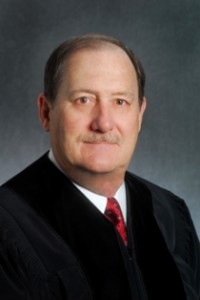Judge Michael F Mondelli