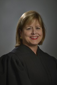 Judge Melissa Blackburn
