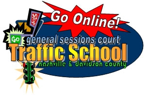 Go To Traffic School >> Traffic School General Sessions Court Of Metropolitan Nashville